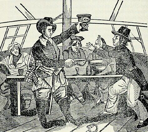 A Brief History of Rum on National Rum Day