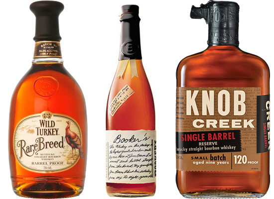 Alternatives to Scotch Whisky - Just in Case there's a Shortage