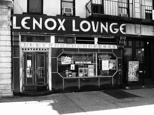 Lenox Lounge Closing is Why We Wrote Bucket List Bars