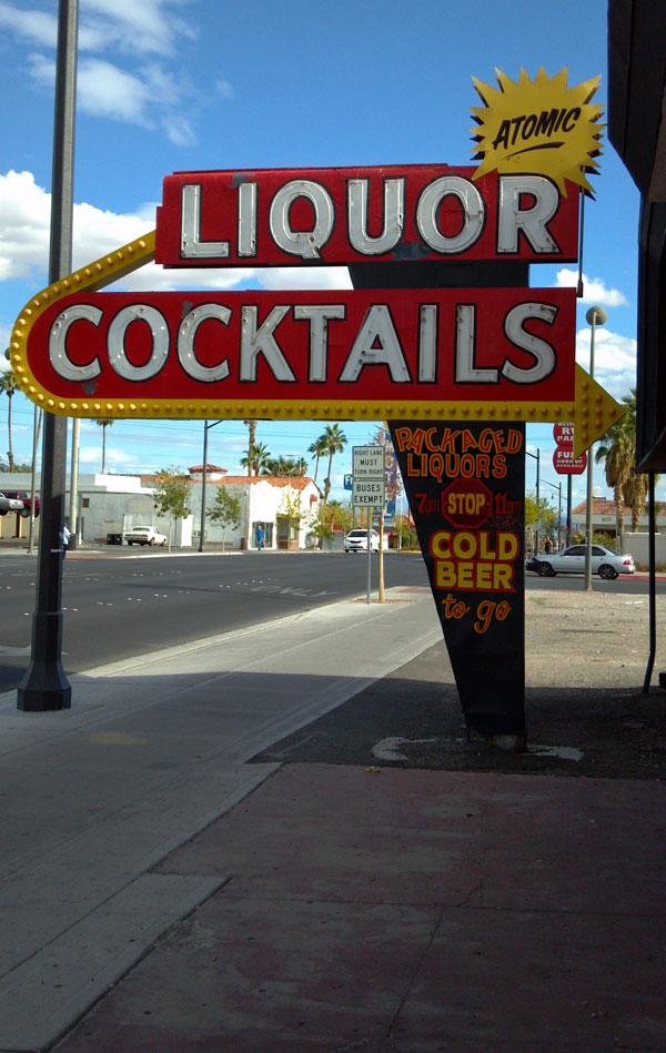 The Best Bar in Las Vegas is Back!