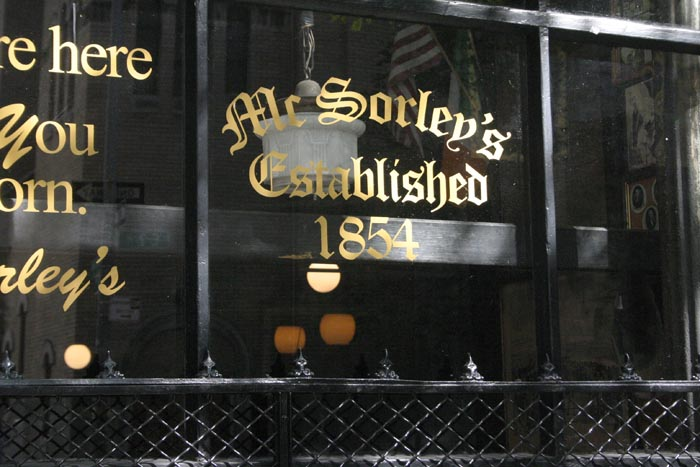 The 5 Oldest Bars in New York City