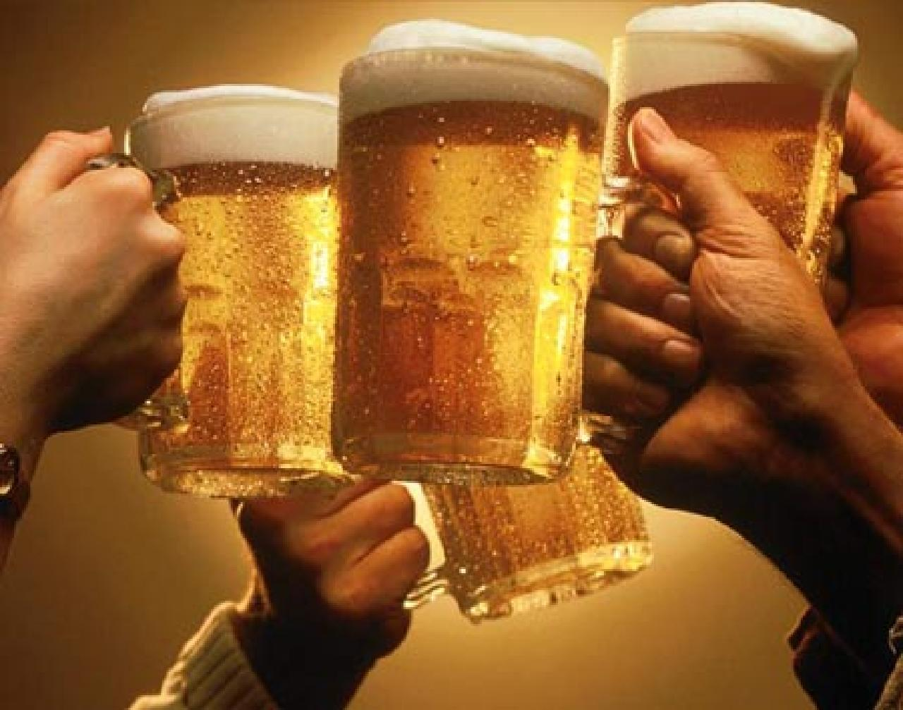 National American Beer Day - A Timeline History of American Beer